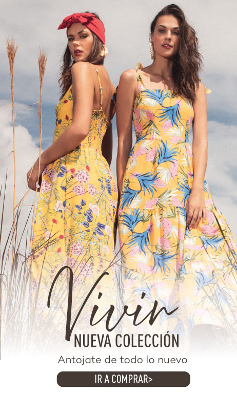 Vivir new